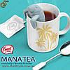 "Заварник для чая Ламантин - ""ManaTee"""