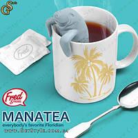 """Заварник для чая Ламантин - """"ManaTee"""", фото 1"""