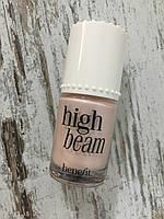 Хитовый хайлайтер Benefit High Beam