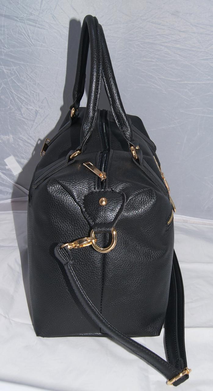 83ca735143c6 Черная женская сумка Michael Kors, Майкл Корс, MK  продажа, цена в ...
