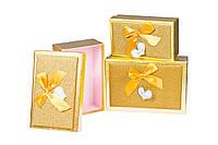 Подарочная коробка 3 шт. в комплекте