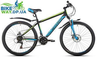 Велосипед 27,5 Intenzo Dakar 19
