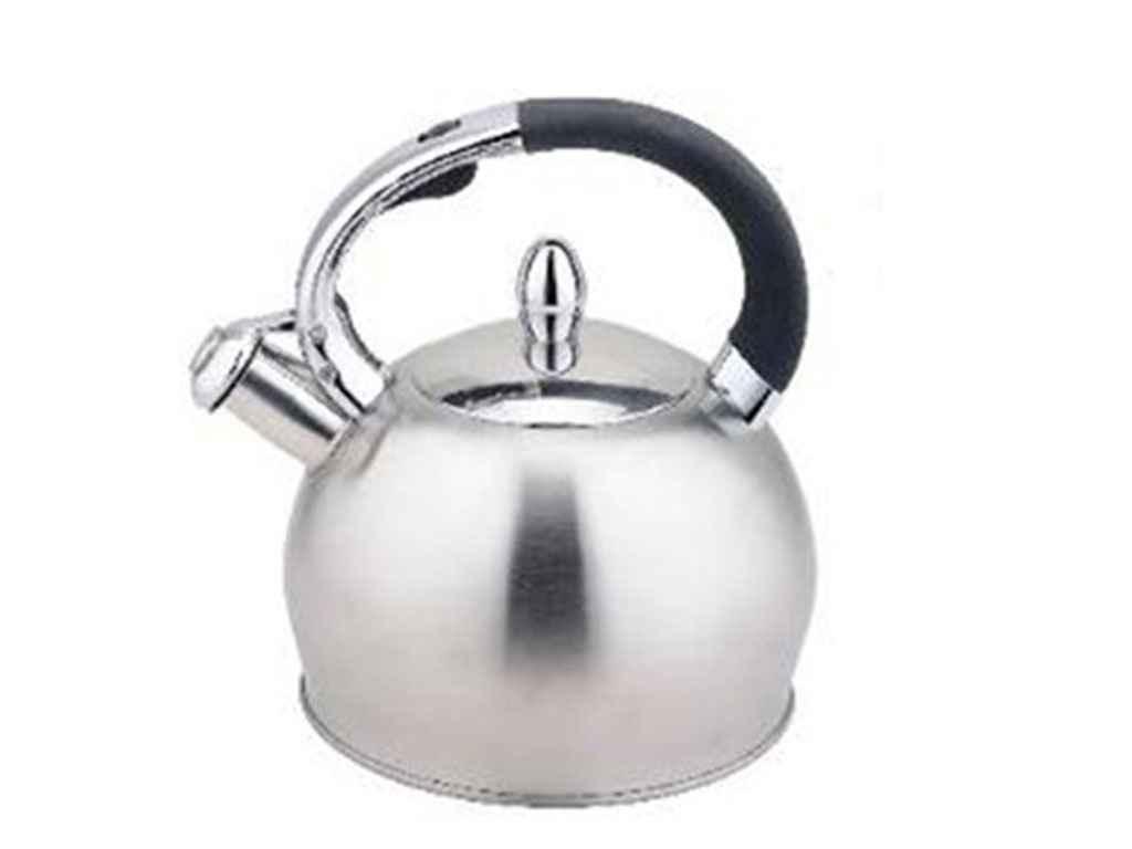 """Чайник 3 л из нержавеющей стали (49510) """"LESSNER"""""""