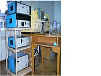 Электротермический атомизатор Графит-2М, Графит-7