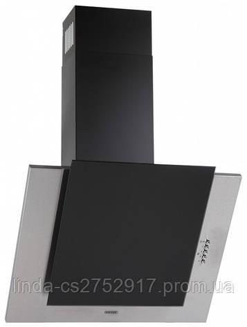 Кухонная вытяжка ELEYUS Titan A 1200 LED SMD (бежевая,белая,нерж.сталь), фото 2