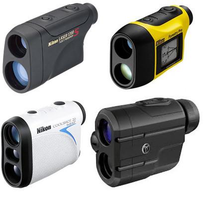Лазерные дальномеры для наблюдения