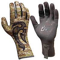 Перчатки рыболовные BUFF Pro Series MSX Gloves bs mahori hook