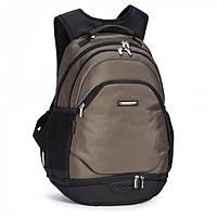 Городской рюкзак с отделением для сменки Dolly 339