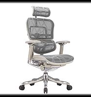 Кресло Ergohuman Luxury Plus Grey (Comfort Seating-ТМ)