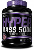 Гейнер BioTech Hyper Mass 5000 (4 kg) (банка)