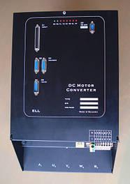 Цифровые тиристорные преобразователи ELL 4ХХХ-222-20 RS485