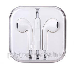 Наушники для Iphone Earpods (есть опт)