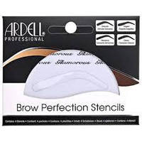 Трафареты для придания формы бровям Ardell™ Brow Perfection Stencils