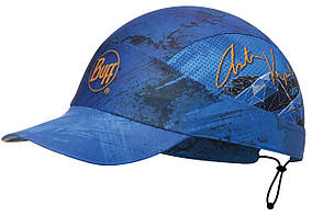 Кепка BUFF ANTON PACK LITE CAP blue ink