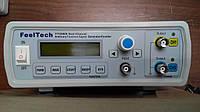 Генератор сигналів різної форми 0,01Гц - 24 МГц та частотомір 1 Гц-100 МГц