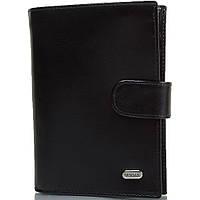 Мужской кожаный кошелек с органайзером  для документов DESISAN (ДЕСИСАН) SHI072-1GL