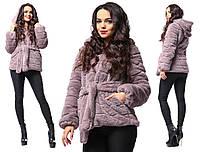 Пальто 498 Валенсия