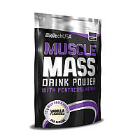 Гейнер BioTech Biotech Muscle Mass (1 kg)