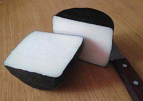 Zinka козий сыр полутвёрдый Выдержанный 2 месяца  /головка 650g/, фото 2