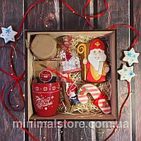 Подарочный набор на День Святого Николая