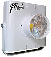 Виброустойчивый рефлекторный светодиодный (LED) прожектор MANTA PL9RF1595VP