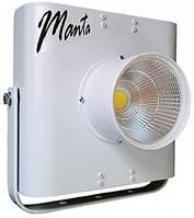 Виброустойчивый рефлекторный светодиодный (LED) прожектор MANTA PL9RF2495VP