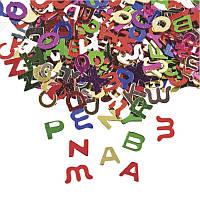 Набор декоративных букв, 20 грамм, Knorr Prandell, 216377200