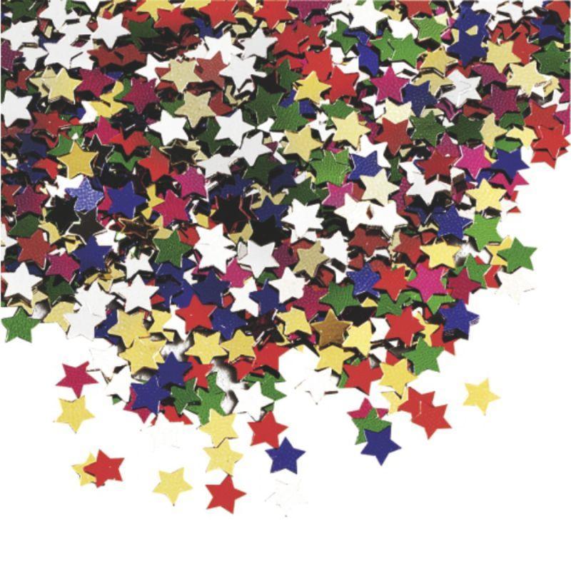 Набор декоративных звездочек, 0,5 см, 20 грамм, Knorr Prandell, 216377320