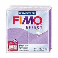 Пластика Effect, перламутровая лилия, 57 грамм, Fimo, 8020607