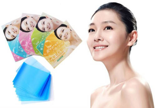 Матирующие салфетки для лица, фото 2