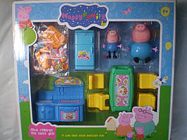 Кухня Свинка