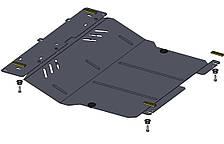 Защита двигателя BYD F0 (с 2008--) 1.0