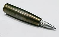 Голова под наконечник для подводной охоты Kalkan; со сменным дюбелем, фото 1