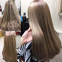 Міліровка волосся  на фольгу  Салон-перукарня «Доміно» Львiв (Сихів)