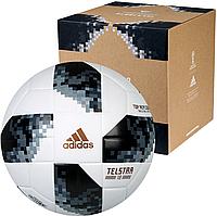 Футбольный мяч Adidas Telstar X-BOX size 4