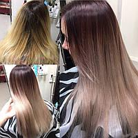 Колорування волосся  Салон краси «Доміно» Львiв (Сихів)