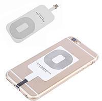 Универсальный qi приемник беспроводной зарядки для iPhone 5 5S SE 6 6S 7 / 6 6S 7 Plus