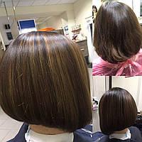 Стрижка жіноча Салон-перукарня «Доміно» Львiв (Сихів)