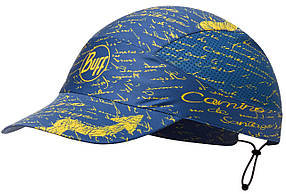 Кепка BUFF CAMINO PACK LITE CAP signal royal blue