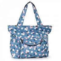 Женская сумка из полиэстера Dolly 087