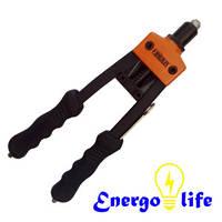 Заклепочный ключ двуручный FINDER 250 мм, ST 331