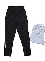 Штаны спортивные для девочек оптом, F&D, размеры 134-164  арт. FD 7126