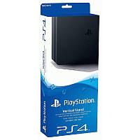 Вертикальная подставка для PS4 Pro/Slim Black