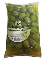Оливки Olive Verdi Dolci Giganti (Оливки Гиганты) 850 г. Италия
