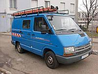 Разборка запчасти на Renault Trafic I (1981–2001)