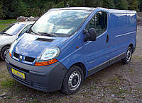 Разборка запчасти на Renault Trafic II (2001-2014)