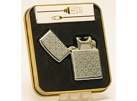 Подарочная USB зажигалка (дуга)