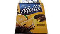 Конфеты Mella (Мелла) Шоколадные конфеты с лимоновой начинкой. 190г.