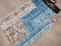 Набор ковриков в ванную и туалет 80*50 см, Banyolin, Турция