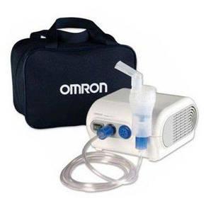 Ингалятор (небулайзер) компрессорный Omron NE-C28 P, фото 2